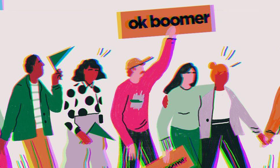 Was Heißt Ok Boomer